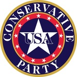Conservative Party Seal (200 )